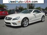 Mercedes Sl -