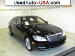 Mercedes S -Benz  3.5L V6 Hybrid  used cars market