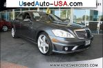 Mercedes S -Benz  6.3L V8 AMG  used cars market