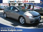 Honda Civic Coupe EX  used cars market