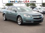 Car Market in USA - For Sale 2009  Chevrolet Malibu LT w/1LT