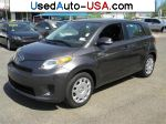 Scion xD BASE  used cars market