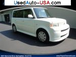Scion xB Wagon  used cars market