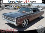 Plymouth Fury 2DR  used cars market