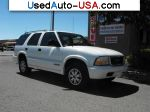 GMC Jimmy  used cars market