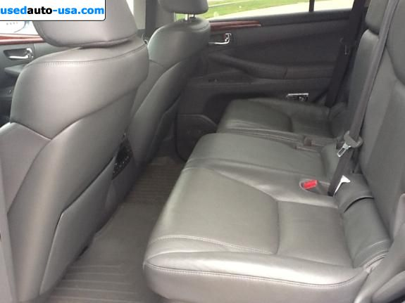 Car Market in USA - For Sale 2009  Lexus LX 570