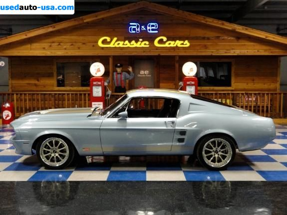 for sale 1967 passenger car ford mustang insurance rate. Black Bedroom Furniture Sets. Home Design Ideas