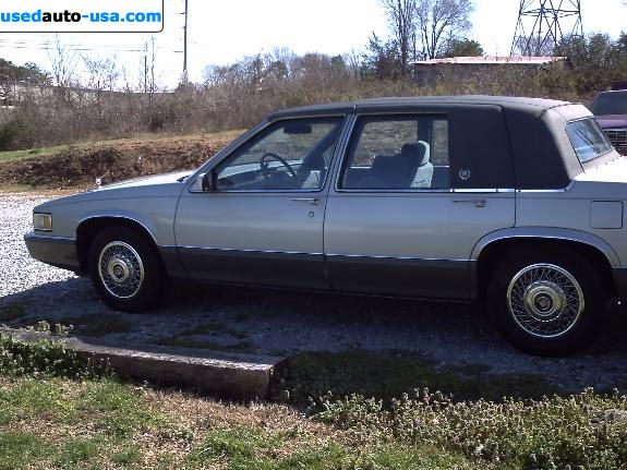 Maryville Auto Sales >> For Sale 1989 passenger car Cadillac Seville, Maryville, insurance rate quote, price 1600$