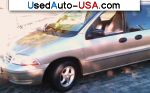 Ford Windstar  used cars market