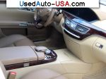Car Market in USA - For Sale 2009  Mercedes S