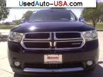 Dodge Durango  used cars market
