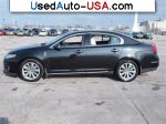Lincoln MKS  used cars market