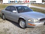 Buick Park Avenue  used cars market